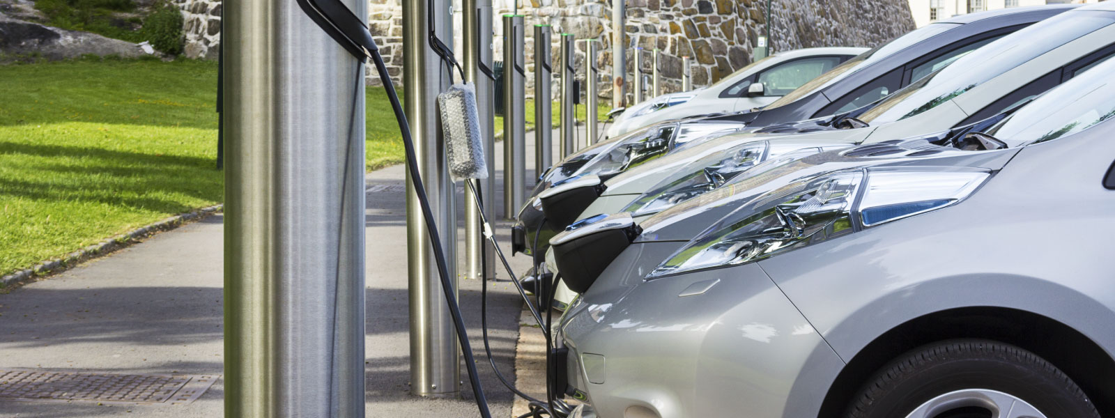 Electric vehicle charging points | Council